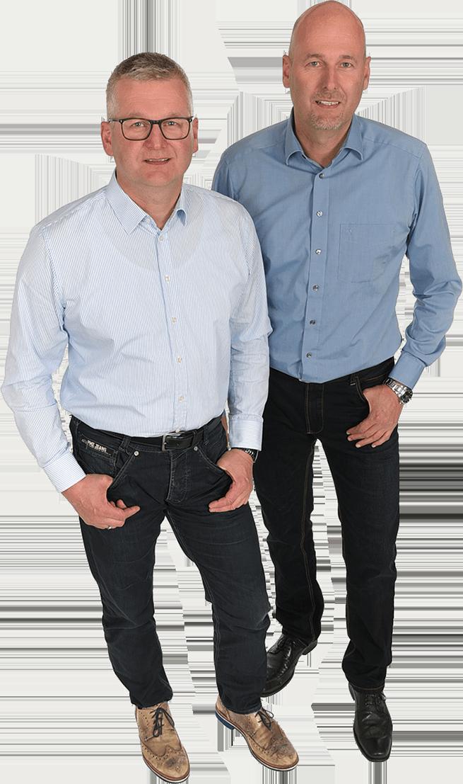 Heckhuis Team